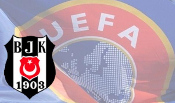 UEFA Beşiktaş Trömsö Maçı Canlı Yayın Kanalları İnternet