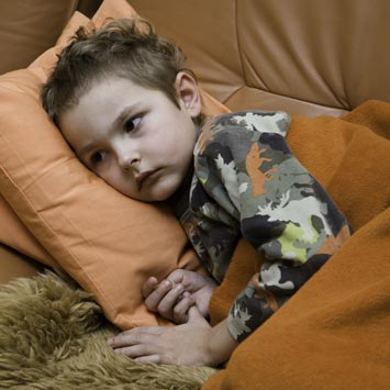 Çocuğunuz Yalnız Uyumuyor mu