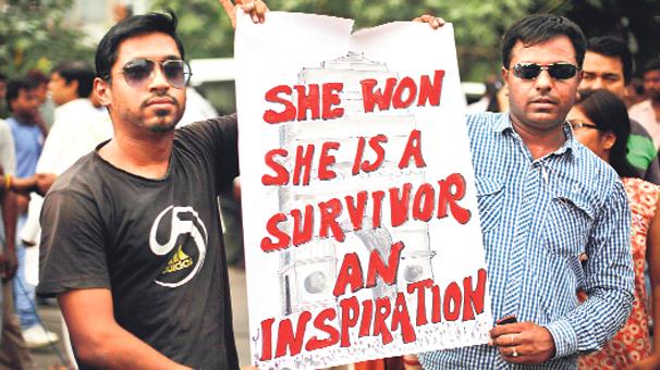Hindistan'da tecavüz davasında idam kararı