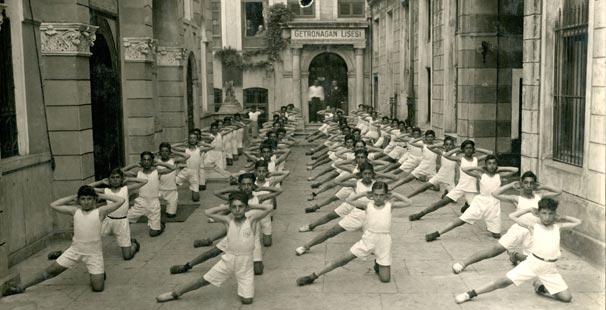 Geçmişten Günümüze Azınlık Okulları