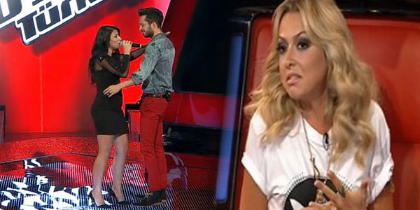O Ses Türkiye Yeni Bölüm Bu Akşam Star'da Hadise Kıskançlık Krizinde!