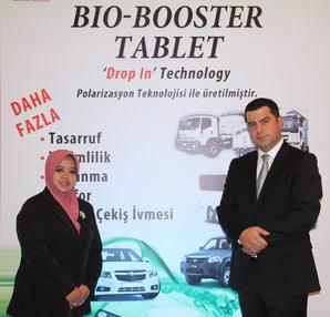 Malezyalı Bionas Türkiye'de yatırıma hazır