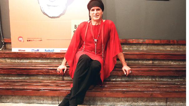 'İhsan Hala'nın  film gibi hayatı  belgesel oldu