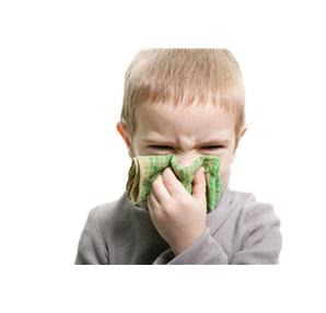 Çocuklarda geniz akıntısı tedavisi nasıl yapılır?