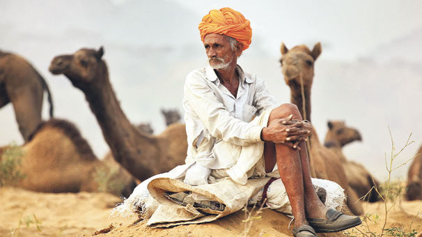 Fototrek ile Hindistan yolculuğu