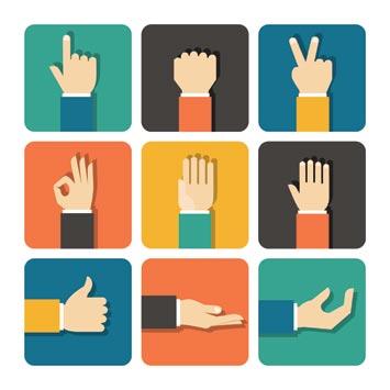 Kuran kursu öğreticilerine işaret dili eğitimi