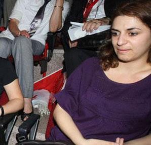 Zeynep Kılıçdaroğlu istifa etti!