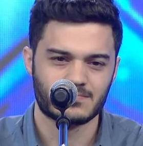 X Factor Star Işığı İlyas Yalçıntaş İncir şarkısını dinle