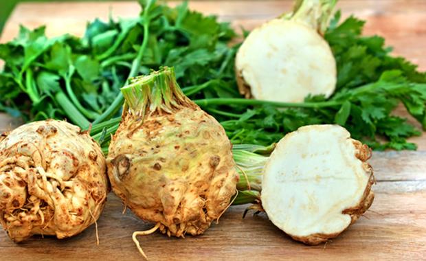 Altın kadar değerli sebze: Kereviz