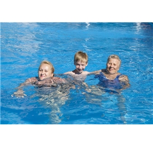 Kirli Havuzlar Sağlığı Tehdit Ediyor