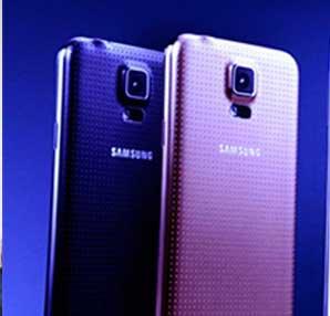 Galaxy S5  görücüye çıkıyor (Galaxy S5 kaç paraya satılacak ?)
