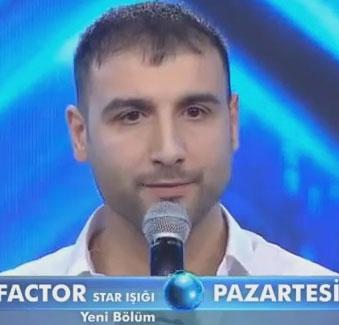 X Factor 3. Bölüm  izle (Kanal D X Factor Son Bölüm İzle)