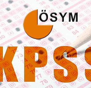 2014 KPSS Başvuru Tarihleri