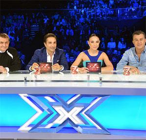 X Factor 4. Bölüm fragman izle ( Kanal D X Factor yeni bölüm)