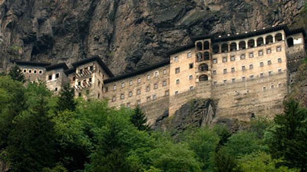 Tarih zengini ilimiz Trabzon