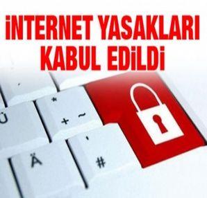 Yeni internet yasası ile gelen yasaklar (İnternette neler yasak?)
