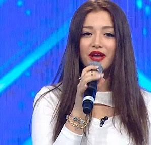 X Factor Şebnem Keskin Yeni Performansı