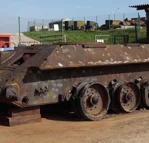 Oyun Firması Tank Yaptı