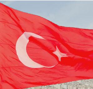 Ak Parti yeni reklam filmini yayınladı ( Ak Parti İstikal Marşı ve Bayrak Reklamı ile dikkat çekti)
