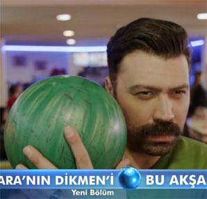 Ankara'nın Dikmen'i 4. Bölüm (Ankara'nın Dikmen'i Yeni Bölüm)
