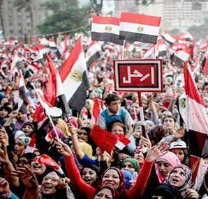 Mısır'da idam kararı son durum (Mısır'da idamlar doğumdan sonra)