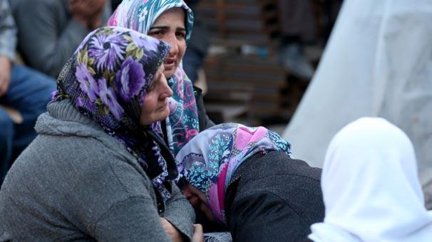 Soma'daki facia sonrası 3 günlük yas ilan edildi