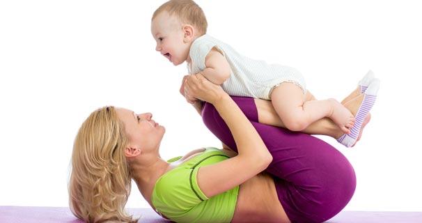 Doğum yaptıktan sonra: emziren anne ne yiyor
