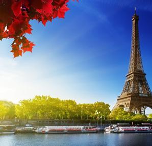 Paris Tatili İçin Bilmeniz Gereken 10 İpucu