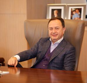 Başarılı İş Adamı Mustafa Yılmaz 'ın sıra dışı kariyeri