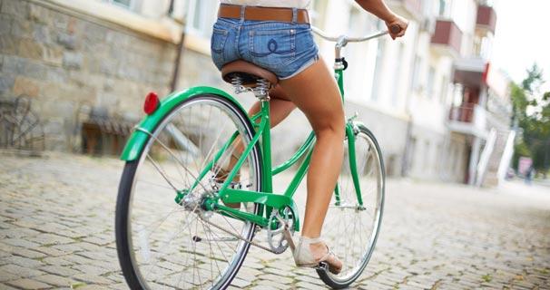 Formunuzu Bisikletle Koruyun