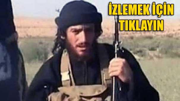 İŞİD ÇEVİRME YAPIYOR......