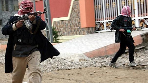 Şii lider IŞİD'e karşı cihat ilan etti