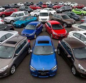 Türkiye de otomobiller avrupa dan pahalı