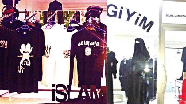 Ve IŞİD İstanbul'da!