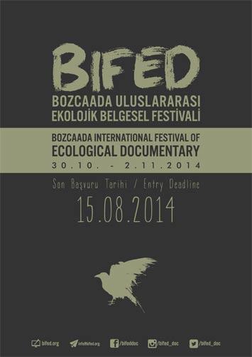 Bozcaada Ekolojik Belgesel Film Festivali için geri sayım başladı!
