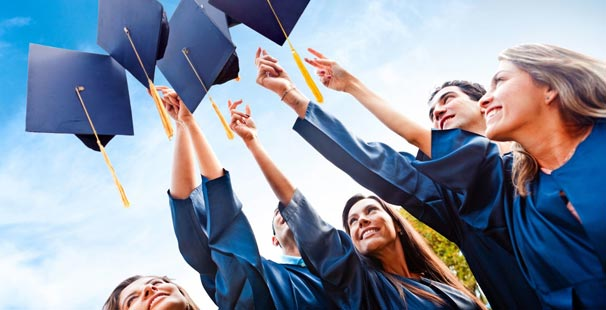 Üniversiteyi kazanmak kadar üniversiteli olmaya alışmak da önemli!