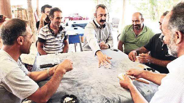 Türkiye'deki Küba: Ovacık