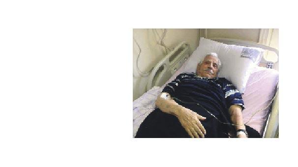 'Tayyar Amca' yaşamını yitirdi