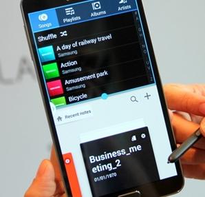 Samsung Galaxy Note 4 Fiyatı ve Özellikleri