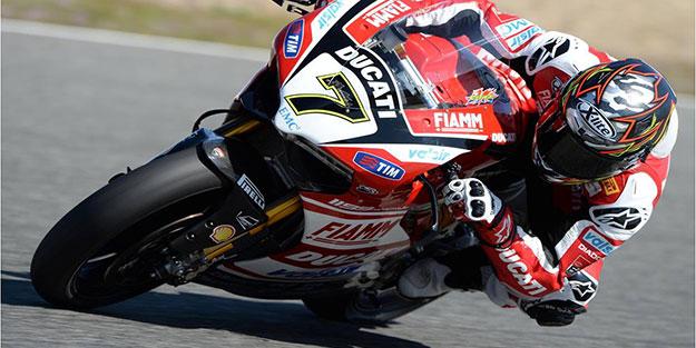 İtalyan yarış devi Ducati iddiasını EMC ile güçlendiriyor