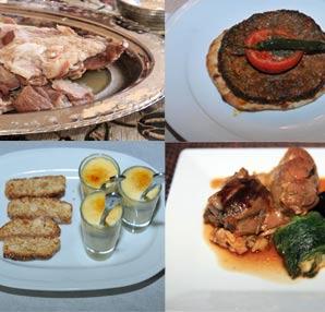 Büyülü bir yemek şöleni: Hatay Akdeniz Mutfak Günleri