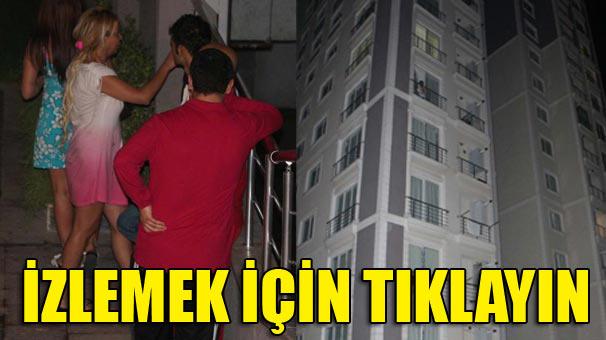 İstanbul Ümraniye'de vahşet!