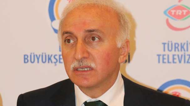 TRT Genel Müdürü değişiyor