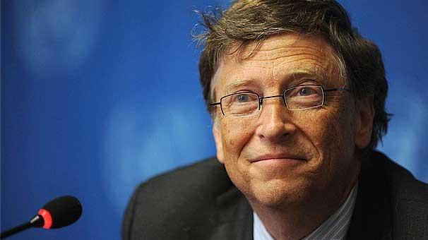 Bill Gates'in tahtı 21 yıldır sallanmadı
