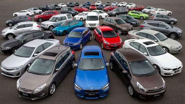 Satılık Araçlar Listesi