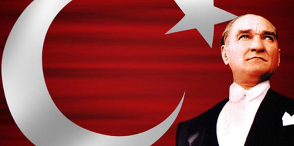 29 Ekim Cumhuriyet Bayramı resepsiyonu iptal edildi