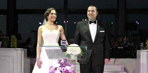 Ata Demirer Özge Borak çifti boşandı!
