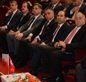 DASK buluşmaları Sivas'ta gerçekleşti