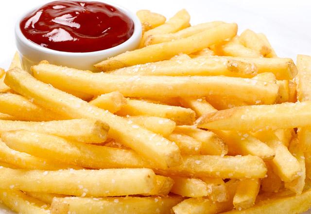 %name Patates Kızartmasında Çıtırlık Kıvamı Nasıl Verilir?