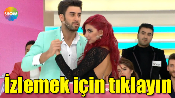 Classify 2 Iranian girls from the Turkish T V  - AnthroScape